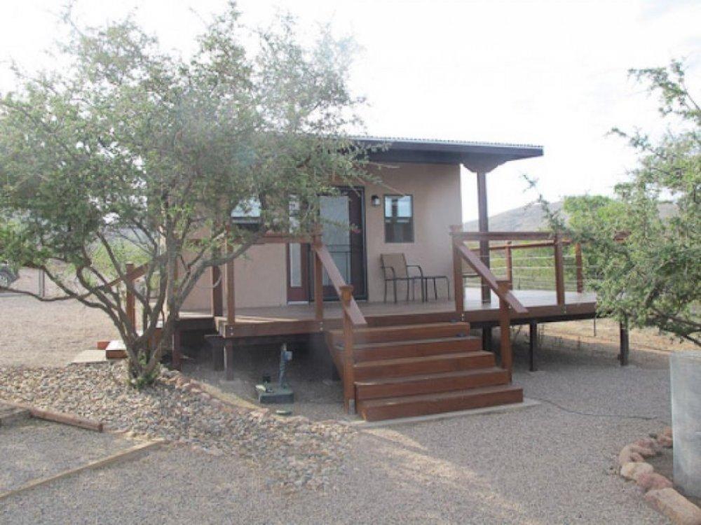 Hummiingbird Cottage