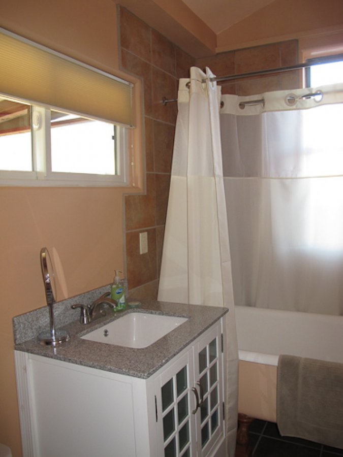 Quail Cottage Bath